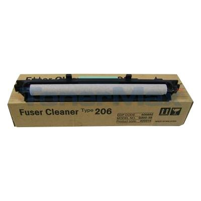 RICOH AP206 TYPE 206 FUSER CLEANER